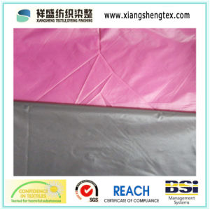 Waterproof Nylon Taffeta Fabric for Down Garment (380T or 400T) pictures & photos