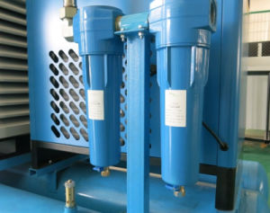 Combined-Type Compressed Air Dryer pictures & photos