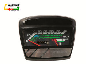 Motorcycle Speedometer, Motorbike Instrument, Hl110 pictures & photos