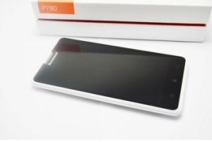 Factory Price 100% Original P780 Price From Agent in China with Good Quality Mtk6589 Quad Core Smart Phone