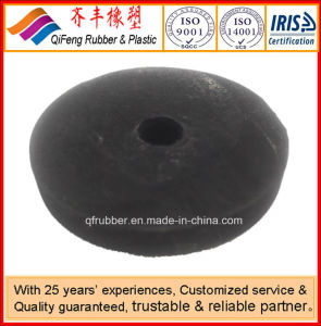 Rubber Shock Absorber for Train/Machinery