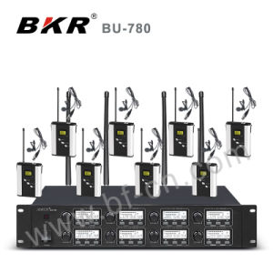 Bu-780 Eight Channel PA System Product pictures & photos