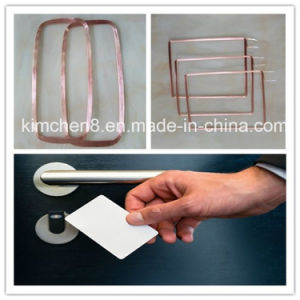 RFID Hotel Key Card Coil /Inductor Coil pictures & photos