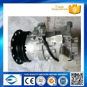 Professional Auto Air Condition Compressor pictures & photos