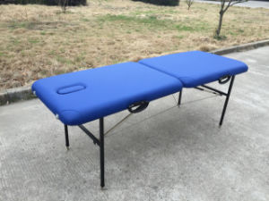 Mt-001 Metal Massage Couch or Massage Couches pictures & photos