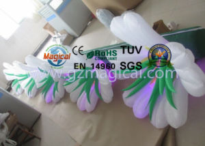 Giant Inflatable Flower for Decoation / Inflatable Flower pictures & photos