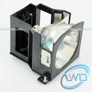 Compatible Projector Lamp Bulbs Et-Lad7700/Et-Lad7700W with Housing for Panasonic PT-D7000/D7700/D7700ek/D7700k/Dw7000/Dw7000k/Dw7700