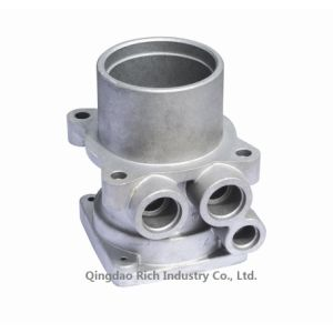 OEM Customized Aluminum Casting Products Aluminium Casting pictures & photos
