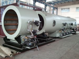 CE/SGS/ISO9001 1200mm Vacuum Calibration Cooling Tank pictures & photos