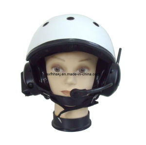 Model HS-KTM Motorboat Communication Helmet