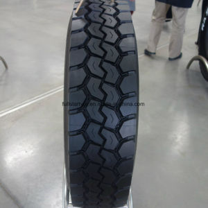 Roadeone High Quality Truck Tire, Same Quality as Bridgestone Brand 1000r20, 1100r20 and 1200r20 Radial TBR Tyre