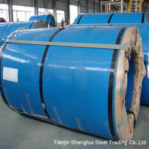 China Mainland of Origin Galvanized Steel Coil for S350gd+Z pictures & photos
