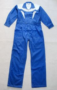 Comfortable Overall Work Uniform for Worker --Ll-W02 pictures & photos