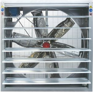 Heavy Hammer Ventilation Fan for Poultry House pictures & photos