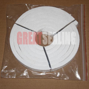 Manlid PTFE Seal for ISO Tank Container Lid Seal