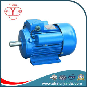 3/4~10HP Permanent Capacitor Single Phase Induction Motor pictures & photos