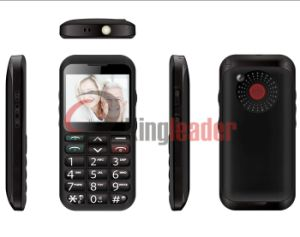"2.3"" Dual SIM Quad Band 3G Senior Phone (W23C) pictures & photos"