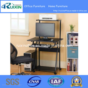 Hot Sale Movable Computer Table (RX-D1112)