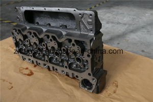 Cummins Isde4.5 4941495 Cylinder Head pictures & photos