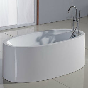 Ellipse Simple Bathtub (ATL-153)
