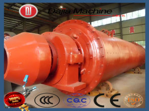2014 Henan Dajia Professional Cement Clinker Ball Mill with ISO CE Approved pictures & photos