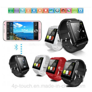 Fashion Android Smart Watch Phone with Anti-Lost and Pedometer (U8) pictures & photos