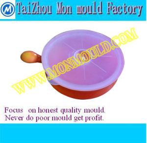 Plastic Kitchen Food Container Mold, Plastic Injection Food Package Mould