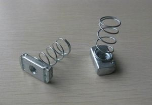 Good Quality Zamak Pin Nut, Anchor Nut, 2016, New pictures & photos