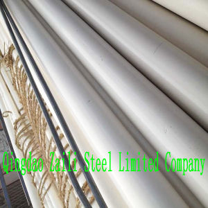 Seamless Steel Tube, Seamless Steel Pipe (Q235B, Q345A-E) pictures & photos
