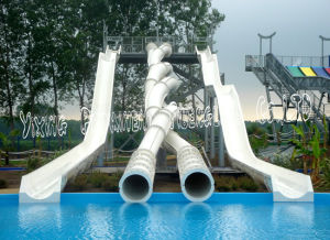 Hot Sale Best Quality New Water Slide pictures & photos