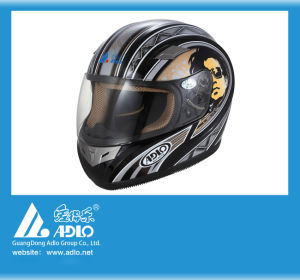 Motorcycle Safety Helmet (603A)