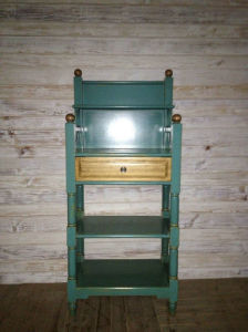 Original and Functional Cabinet Antique Furniture