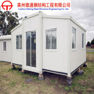 Easy Move and Install Container House