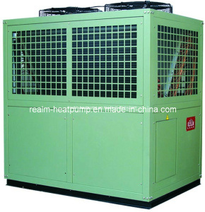 Air Source Heat Pump for Heating/Cooling pictures & photos