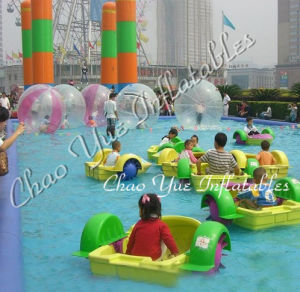 Aqua Hand Boat, Power Paddler Boat (CYWG-552) pictures & photos