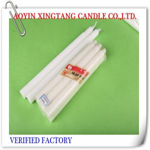 Aoyin 14G White Candles Ay-121212 pictures & photos