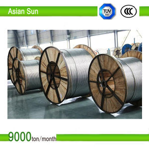 636mcm Aluminum Conductor Steel Reinforced ACSR Conductor pictures & photos