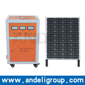 Solar Power Generator with Fast Charge Function (AP-300F/SP-500F) pictures & photos