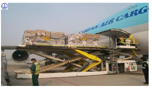 Consolidate International Express & Air Freight Shipping to Dubai
