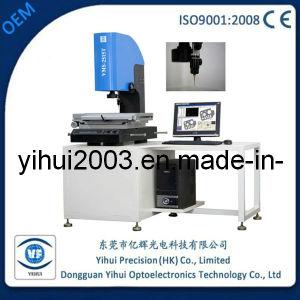 China 3D Measuring Machine with Renishaw Probe - China 3d