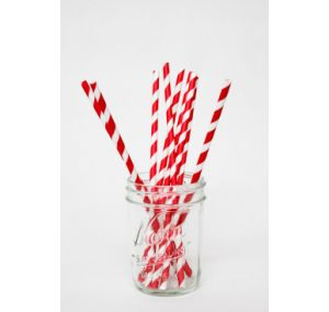 Christmas Party Paper Drinking Straw for Drinking pictures & photos