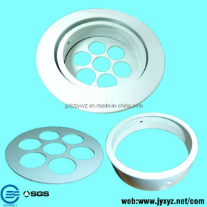 Aluminum Casting Light Ring