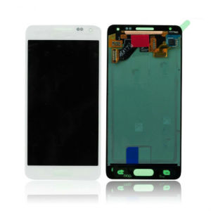 Original LCD for Galaxy Alpha G850 Sm-G850f G850y LCD Display and Touch Screen Digitizer Assembly