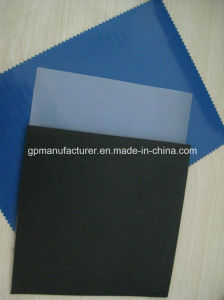 Top Quality HDPE Geomembrane Used in Shrimp Farming Waterproofing Pond Liner pictures & photos