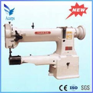 Long Type Industrial Sewing Machine