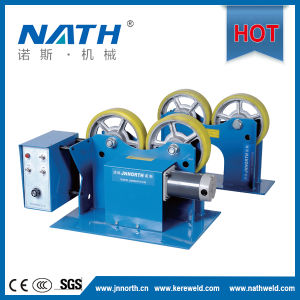 1000kg Turning Roller/Welding Rotator/Welding Turning Roller pictures & photos