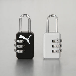 Digital Combination Luggage Padlock / Password Padlock for Travel Luggages pictures & photos