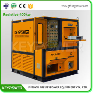 3 Phase Generator >> China Keypower 400kw Load Bank With Schneidar Contactor For Testing