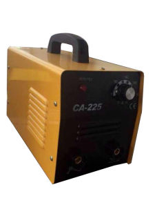 Portable AC Stick Welding Machine pictures & photos