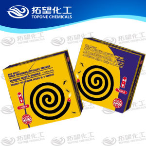 China Make Mosquito Coil